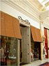 Wynn- Oscar De La Renta Store<br> Various Paint & Faux-Finishes